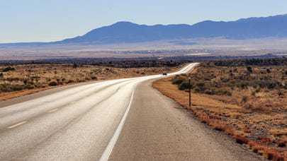 Driving without insurance in New Mexico