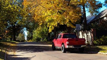Oklahoma car insurance laws