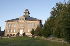 Arapahoe County Courthouse in Littleton Colorado