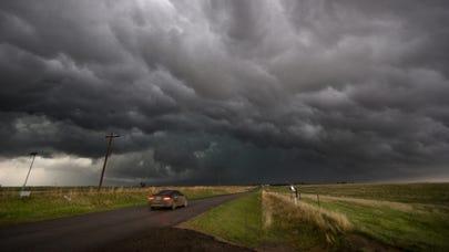 Car insurance for high risk drivers in Kansas