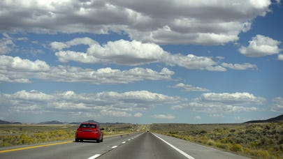 Car insurance for high-risk drivers in Nevada