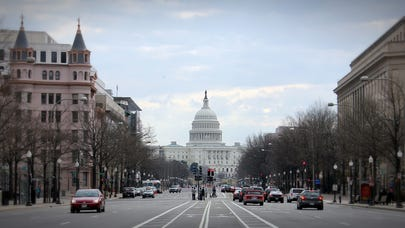 Auto insurance for high-risk drivers in Washington, D.C.