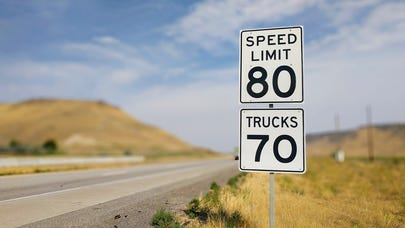 How a speeding ticket impacts your insurance in Oklahoma