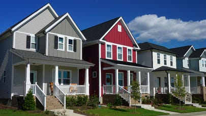 Mortgage and real estate news this week: Falling rates and extended eviction protections