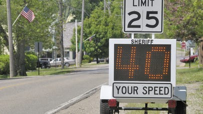 How a speeding ticket impacts your insurance in Iowa
