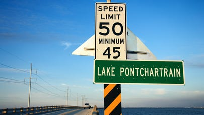 How a speeding ticket impacts your insurance in Louisiana