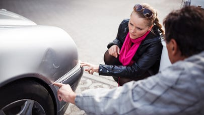 Understanding your insurance offer after an accident