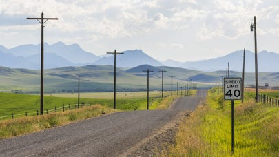 How a speeding ticket impacts your insurance in Montana