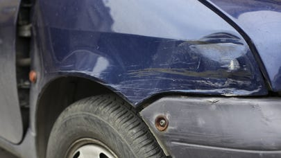 What to do after a hit and run in West Virginia