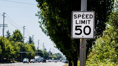 How a speeding ticket impacts your insurance in Delaware