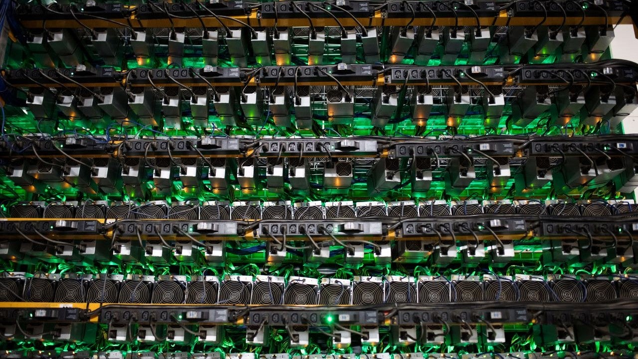 What Is Bitcoin Mining? | Bankrate