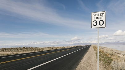 How a speeding ticket impacts your insurance in Utah