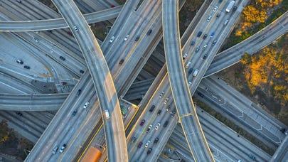 Deconstructing the infrastructure bill