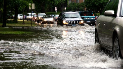 Does car insurance cover flooding damage?