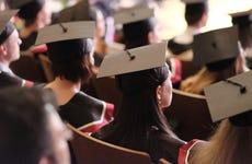 Overview of graduation caps