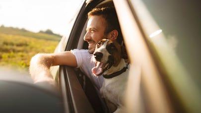 Commuter vs pleasure car insurance