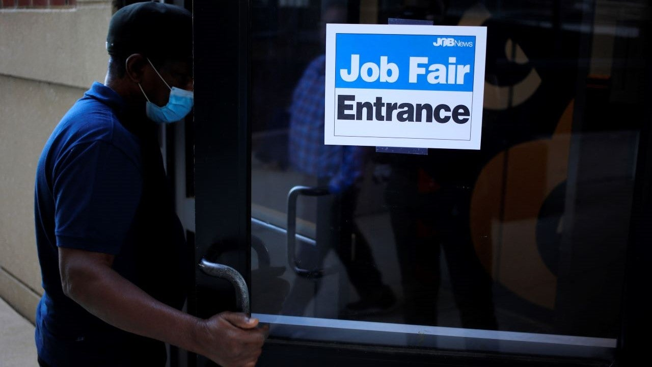 Pandemic unemployment benefits expired