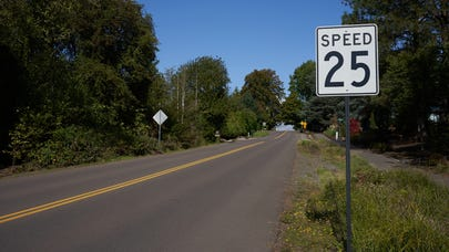 How a speeding ticket impacts your insurance in Oregon