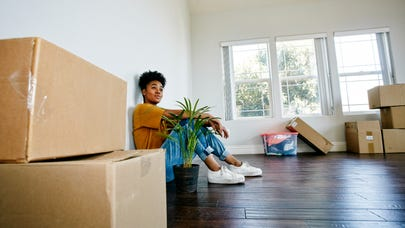 Home prices are rising faster than your down payment fund: What to do