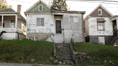 What to do when you inherit property that's in bad shape