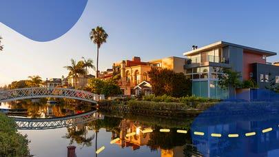 Best Los Angeles mortgage lenders in 2021