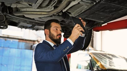 12-Month car insurance