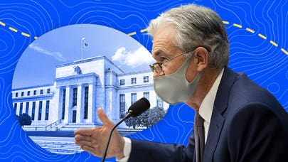 September Fed meeting preview: What's the next move for winding down pandemic support?