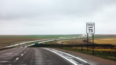 How a speeding ticket impacts your insurance in Kansas