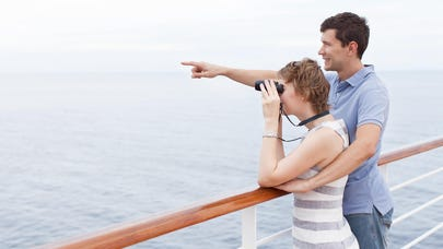 Best credit cards for cruises