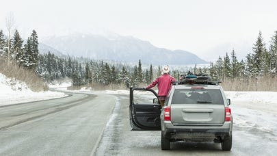 Driving without insurance in Alaska