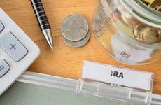 IRA file