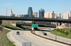 Kansas City - Highway