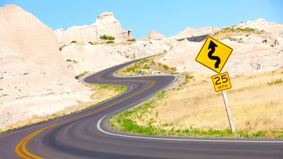 How a speeding ticket impacts your insurance in South Dakota