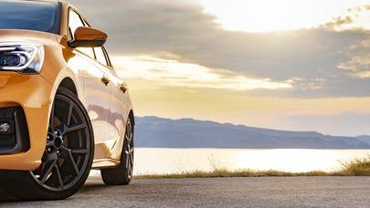 Car insurance for Dodges