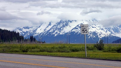 How a speeding ticket impacts your insurance in Alaska