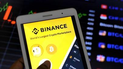 Binance review 2021