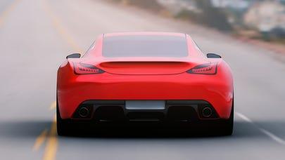 Car insurance for Lamborghinis