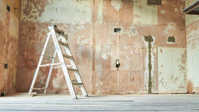 Remodel or move: What to consider