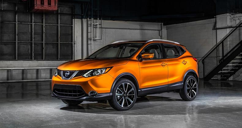 5 sleek family-friendly cars from the Detroit auto show