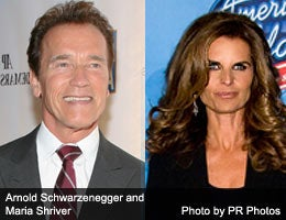 Maria Shriver to Arnold Schwarzenegger: 'I <em>won't</em> be back.'