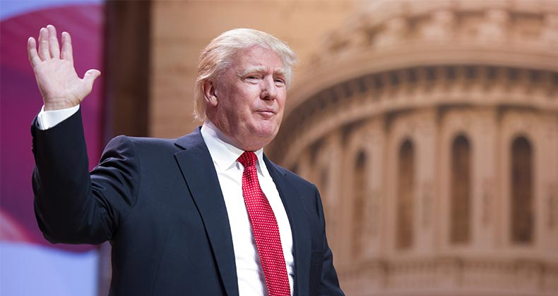 6 ways a Trump presidency may affect your wallet