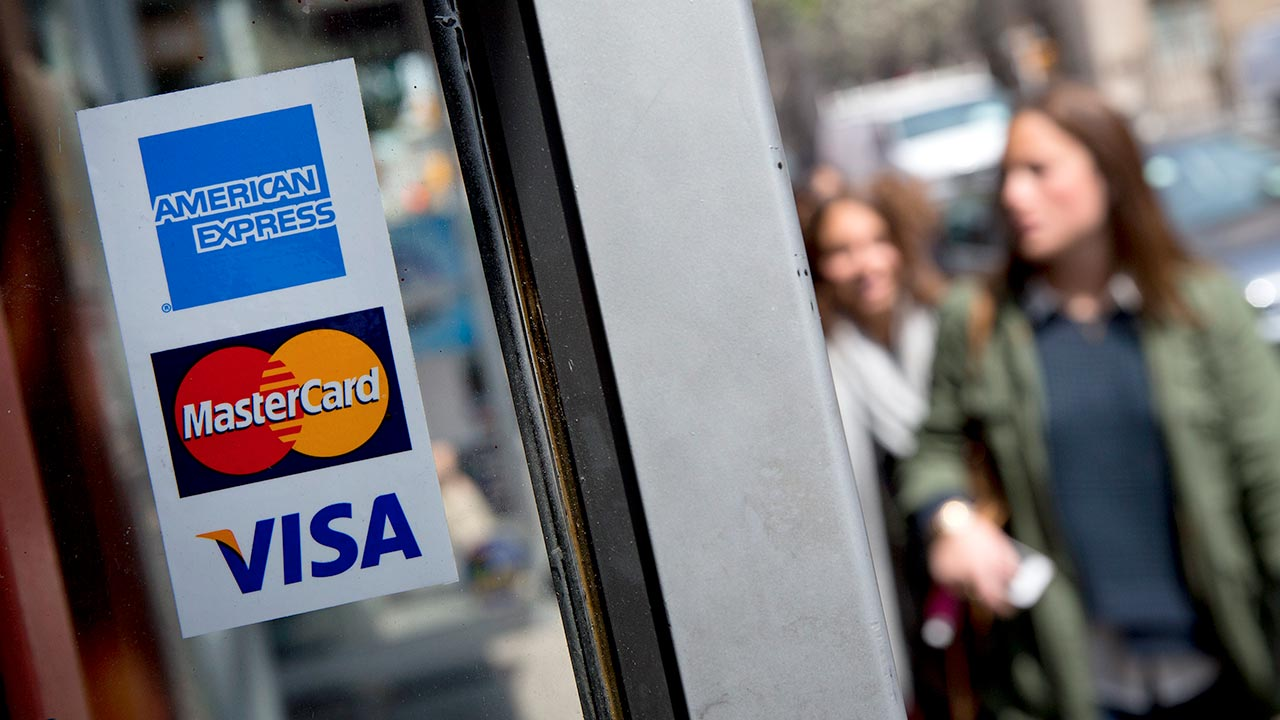 How Your Credit Card Limit Is Determined | Bankrate.com