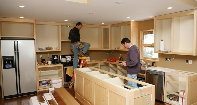 how much does a kitchen remodel cost? | bankrate