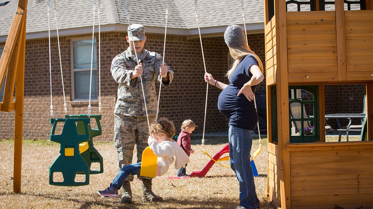 Ready To Refi? This Va Loan Saves You Time And Money