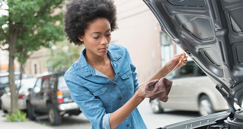 5 essential tips to keep your car in top shape