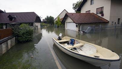 6 myths about flood insurance