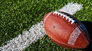 Football on field © Michael Drager - Fotolia.com