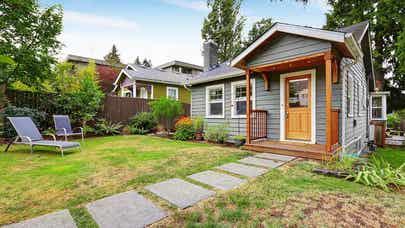 Tax credit rewards homebuyers