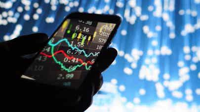 Stock plunge creates IRA break