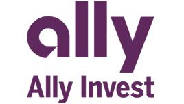 Ally Invest Logo